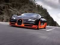 Bugatti Veyron 16.4 Super Sport, 10 of 23