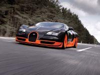 Bugatti Veyron 16.4 Super Sport, 10 of 23