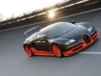 Bugatti Veyron 16.4 Super Sport, 12 of 23