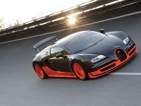 Bugatti Veyron 16.4 Super Sport, 12 of 23