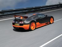 Bugatti Veyron 16.4 Super Sport, 14 of 23