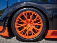 Bugatti Veyron 16.4 Super Sport, 18 of 23