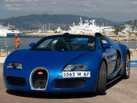 Bugatti Veyron 16.4 Grand Sport Cannes, 1 of 8