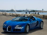 Bugatti Veyron 16.4 Grand Sport Cannes, 3 of 8
