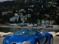 Bugatti Veyron 16.4 Grand Sport Cannes, 5 of 8