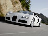 Bugatti Veyron 16.4 Grand Sport, 3 of 32