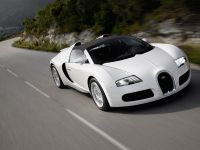 Bugatti Veyron 16.4 Grand Sport, 4 of 32