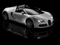 Bugatti Veyron 16.4 Grand Sport, 23 of 32