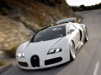 Bugatti Veyron 16.4 Grand Sport, 32 of 32