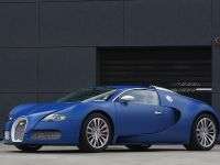 Bugatti Veyron Bleu Centenaire, 1 of 15