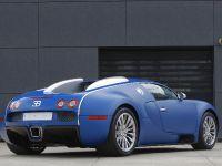 Bugatti Veyron Bleu Centenaire, 3 of 15