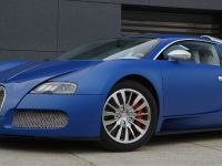 Bugatti Veyron Bleu Centenaire, 4 of 15