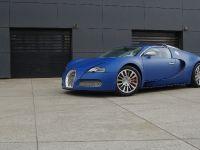 Bugatti Veyron Bleu Centenaire, 5 of 15