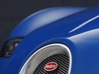 Bugatti Veyron Bleu Centenaire, 6 of 15