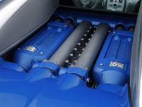 Bugatti Veyron Bleu Centenaire, 8 of 15
