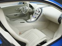 Bugatti Veyron Bleu Centenaire, 11 of 15