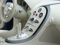 Bugatti Veyron Bleu Centenaire, 12 of 15