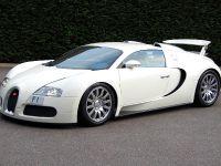 Bugatti Veyron F1, 2 of 2