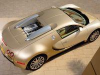 thumbnail image of Bugatti Veyron Gold-colored