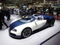 thumbnail image of 2010 Bugatti Veyron Gran Sporti Geneva
