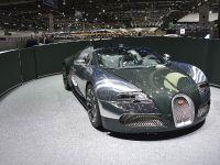 thumbnail image of Bugatti Veyron Grand Sport Geneva 2013
