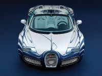 Bugatti Veyron Grand Sport L'Or Blanc, 1 of 29