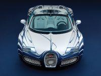Bugatti Veyron Grand Sport L'Or Blanc, 1 of 29