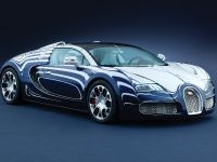 Bugatti Veyron Grand Sport L'Or Blanc, 3 of 29