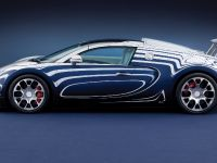 Bugatti Veyron Grand Sport L'Or Blanc, 4 of 29