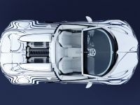 thumbnail image of Bugatti Veyron Grand Sport L'Or Blanc