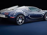 Bugatti Veyron Grand Sport L'Or Blanc, 7 of 29