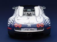 Bugatti Veyron Grand Sport L'Or Blanc, 8 of 29