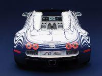 Bugatti Veyron Grand Sport L'Or Blanc, 8 of 29