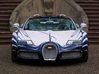 Bugatti Veyron Grand Sport L'Or Blanc, 9 of 29
