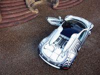 Bugatti Veyron Grand Sport L'Or Blanc, 11 of 29