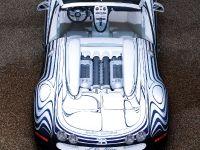Bugatti Veyron Grand Sport L'Or Blanc, 15 of 29