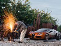 Bugatti Veyron Grand Sport Venet , 11 of 19