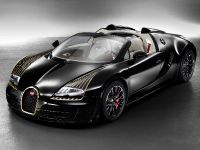 Bugatti Veyron Grand Sport Vitesse Black Bess, 1 of 19