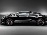 Bugatti Veyron Grand Sport Vitesse Black Bess, 3 of 19