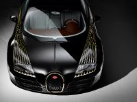 Bugatti Veyron Grand Sport Vitesse Black Bess, 4 of 19