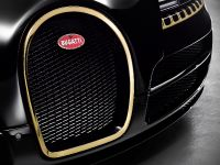 Bugatti Veyron Grand Sport Vitesse Black Bess, 5 of 19