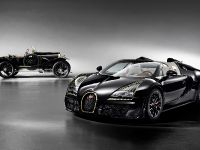 Bugatti Veyron Grand Sport Vitesse Black Bess, 16 of 19