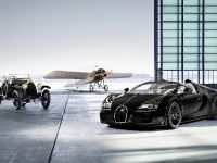 Bugatti Veyron Grand Sport Vitesse Black Bess, 17 of 19