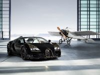 Bugatti Veyron Grand Sport Vitesse Black Bess, 18 of 19
