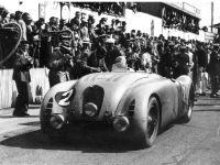 Bugatti Veyron Grand Sport Vitesse Jean-Pierre Wimille Edition, 1 of 8