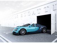 Bugatti Veyron Grand Sport Vitesse Jean-Pierre Wimille Edition, 2 of 8