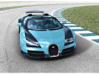 Bugatti Veyron Grand Sport Vitesse Jean-Pierre Wimille Edition, 3 of 8