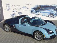 Bugatti Veyron Grand Sport Vitesse JeanPierre Wimille Edition, 2013 - PIC88189