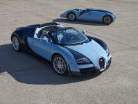 Bugatti Veyron Grand Sport Vitesse JeanPierre Wimille Edition, 2013 - PIC88190