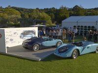 Bugatti Veyron Grand Sport Vitesse JeanPierre Wimille Edition, 8 of 20